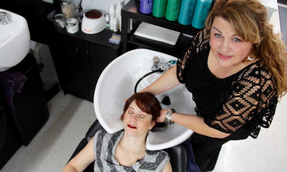 Meet Cynthia Gonzalez Of Hair On Point Salon In Quincy Boston