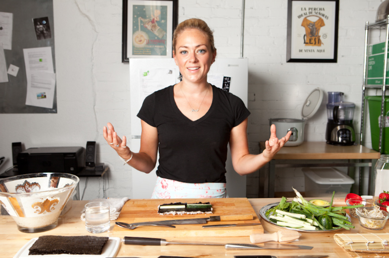Meet jessica roy of shiso kitchen boston voyager for Roy s country kitchen