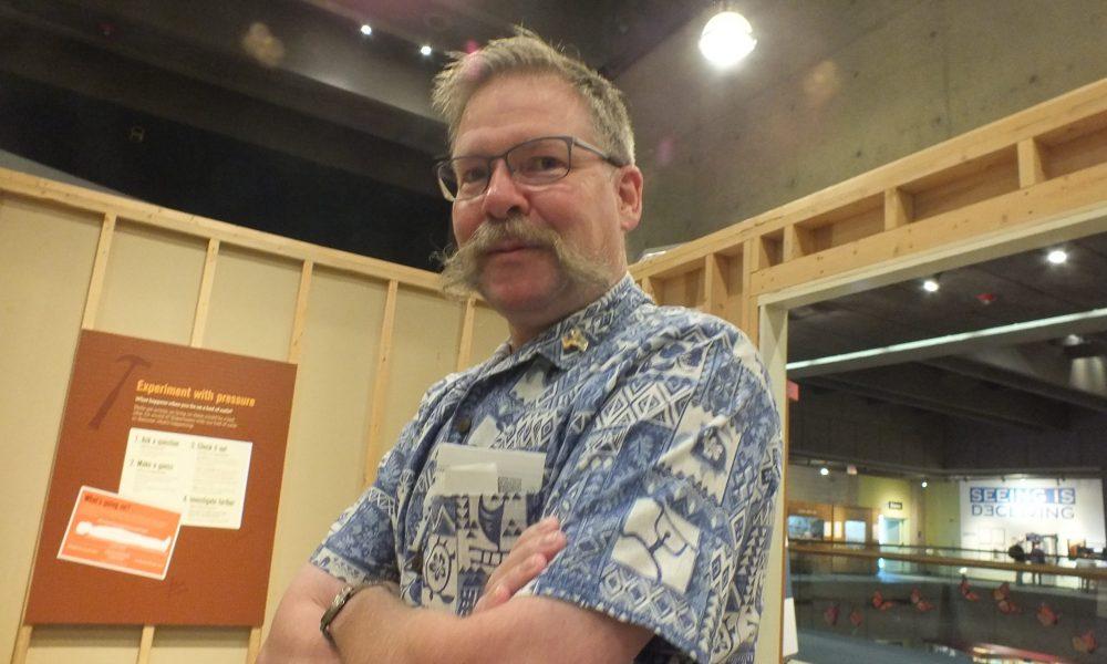 Meet Bernie Westerveld of Amazing Dutchman in South Shore