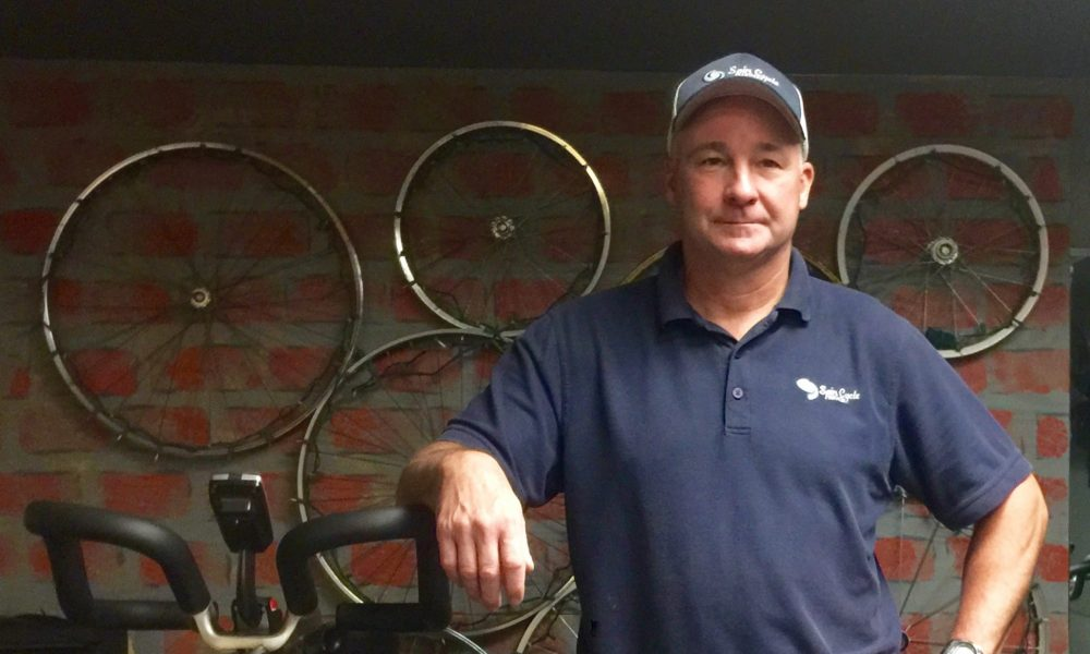 Meet Bill Byrne of Spin Cycle Services in North Andover - Boston ...