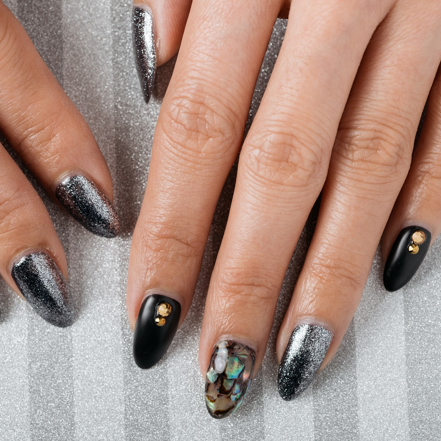 Meet Kiem Lam And Nickie Le Of Bellacquer Nail Studio In Brookline