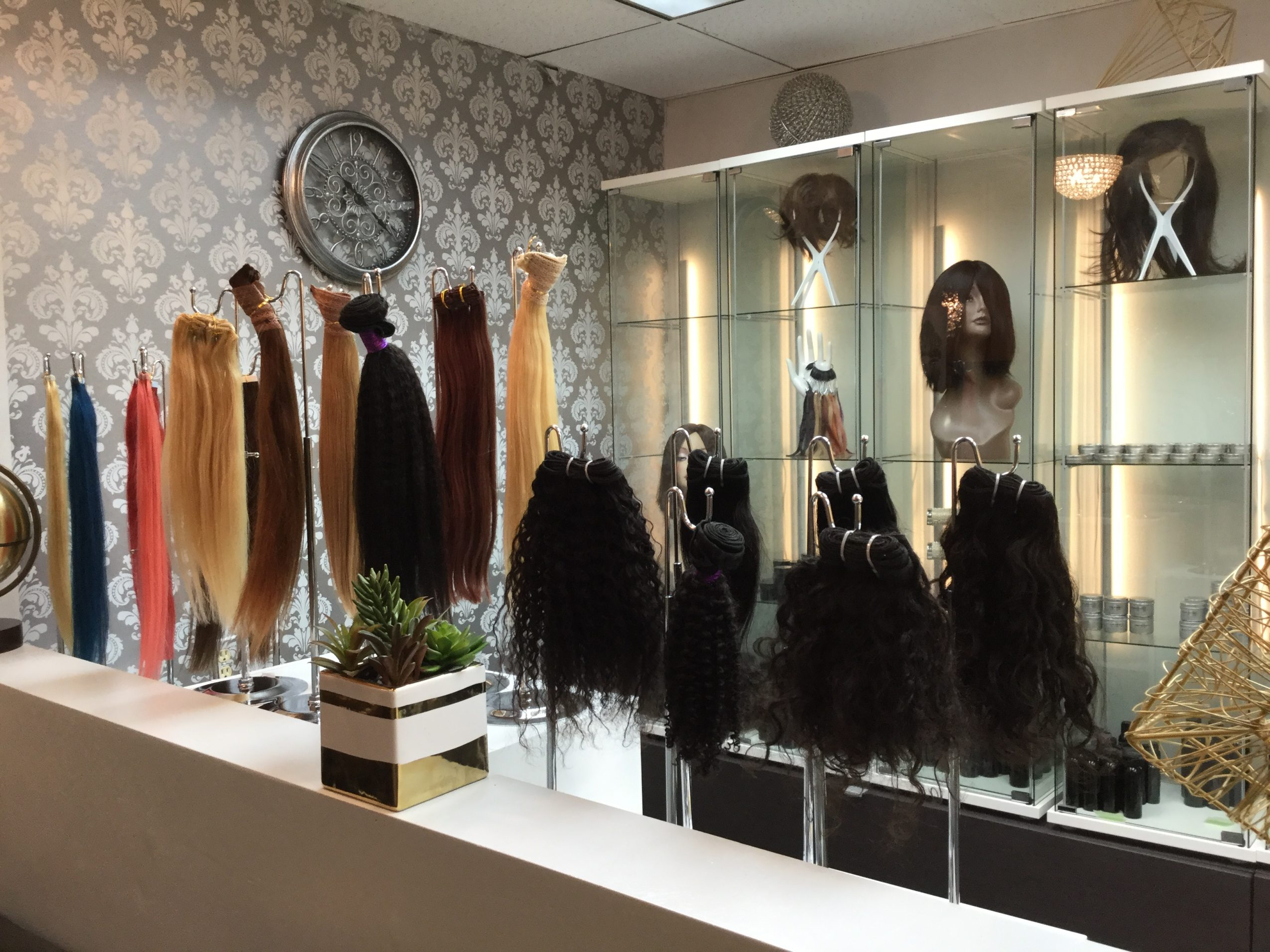 Meet Lance Mcbrayer Of Hair Sessions In Back Bay Boston Voyager