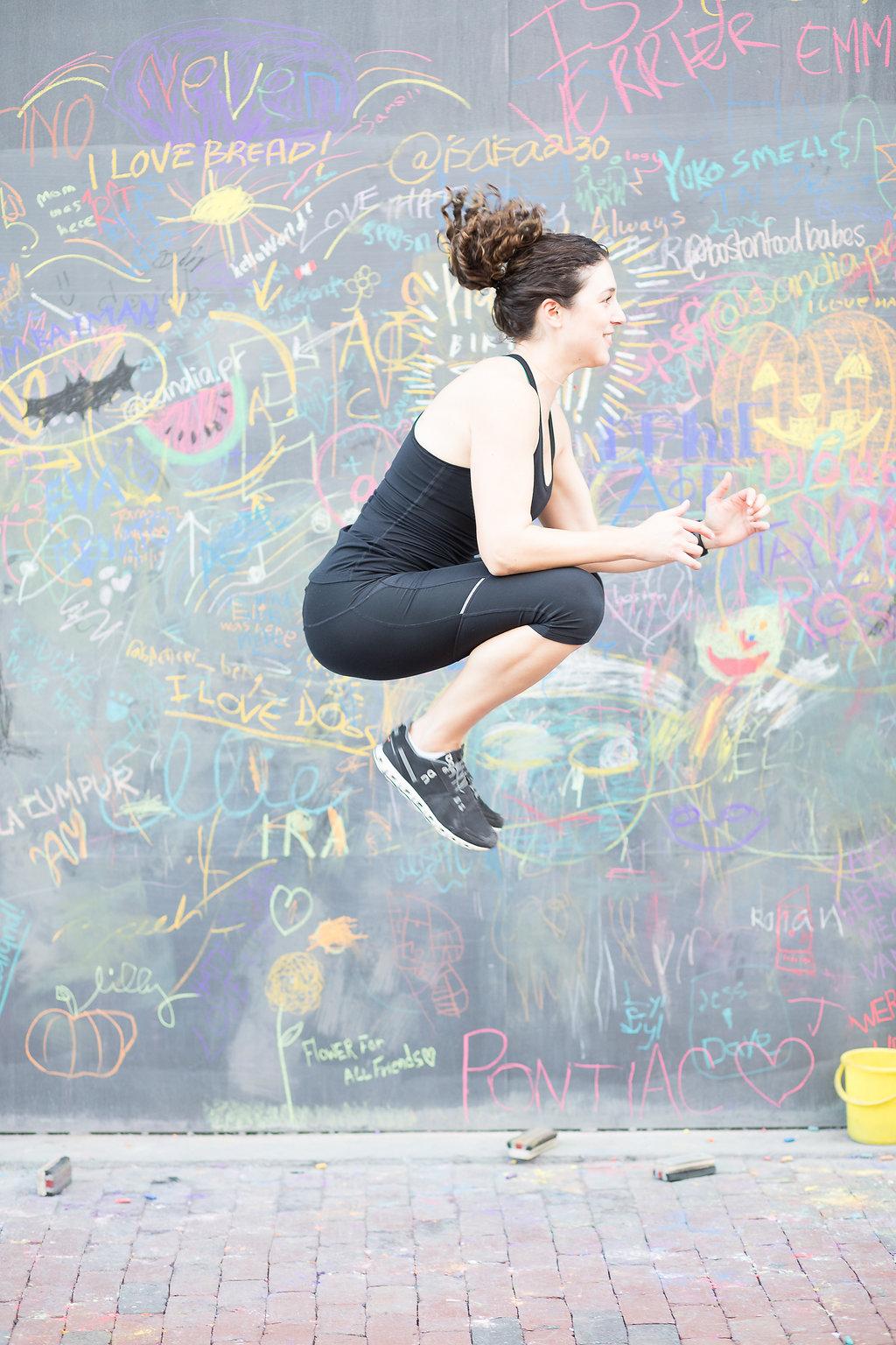 Meet Laura Moretti of Laura Moretti Nutrition - Boston
