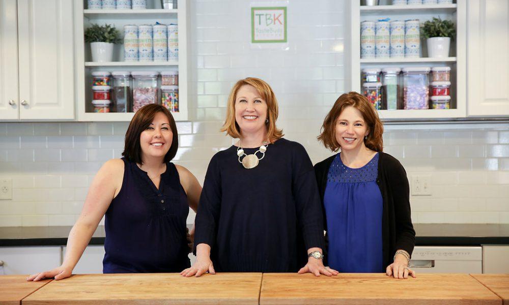 Meet Laurel Holmes of Taste Buds Kitchen - Boston Voyager ...