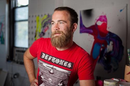 Art Life With Adrian Negenborn