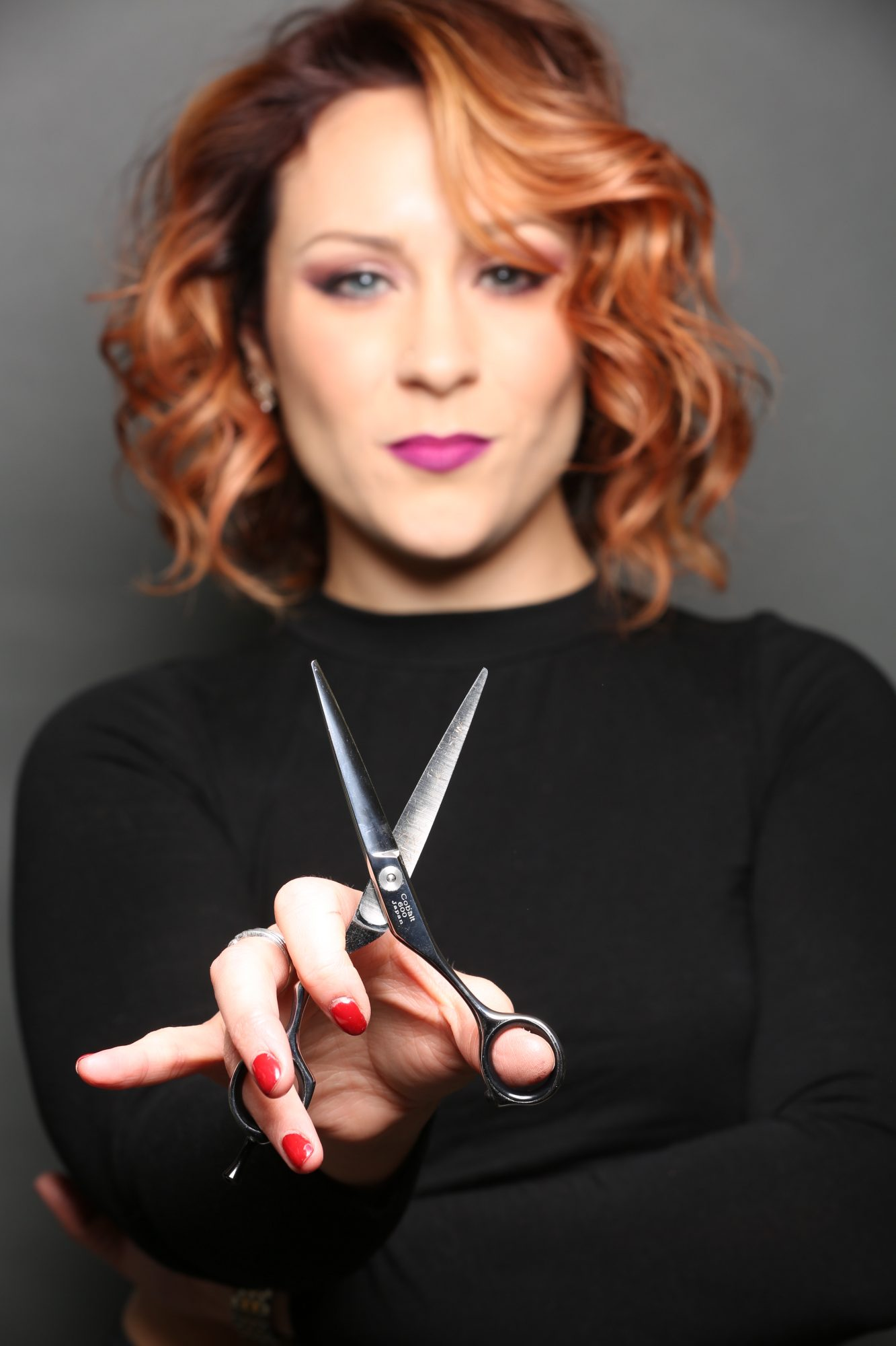 Meet Julie Potvin of Hue House Salon in North Andover - Boston ...