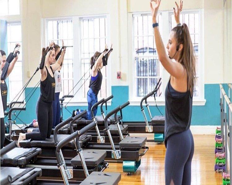 Meet Diana Katsikaris of BTone Fitness & Equinox Precision
