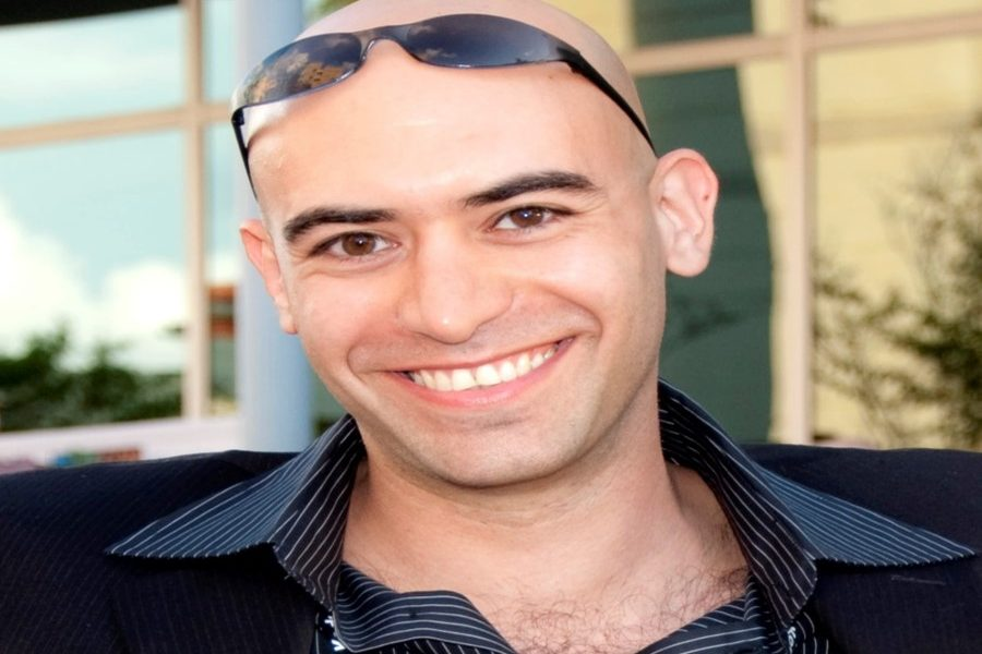 Meet Guy Shahar of Tantra Speed Date / The Tantra Institute in Somerville